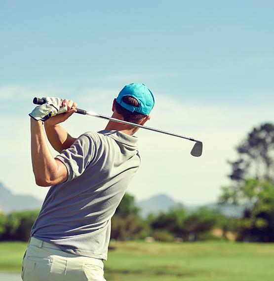 Golf Trip Transport